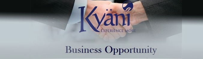 Kyani Business